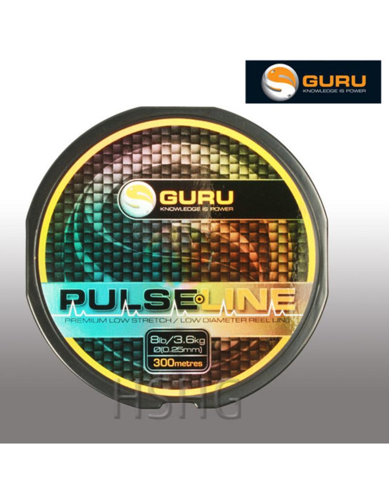 GURU Guru Pulse Line nylon vislijn