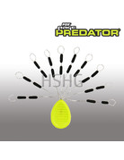 Fox Rage Predator Fox Rage Predator Float Stops Black