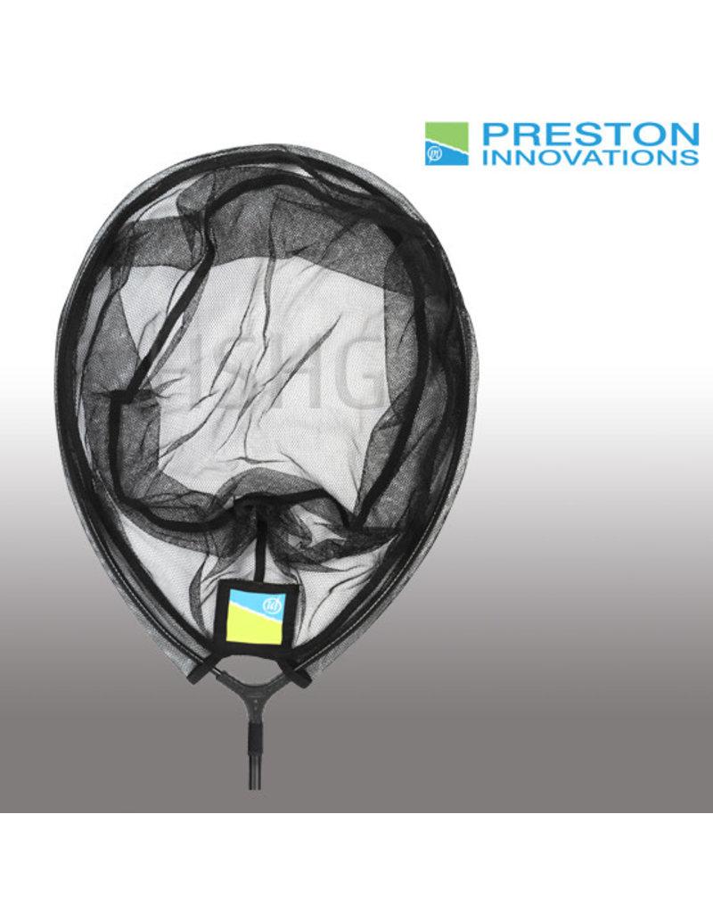 "Preston innovations Preston Hair Mesh Landing Net Witvis Schepnet 45cm18"""