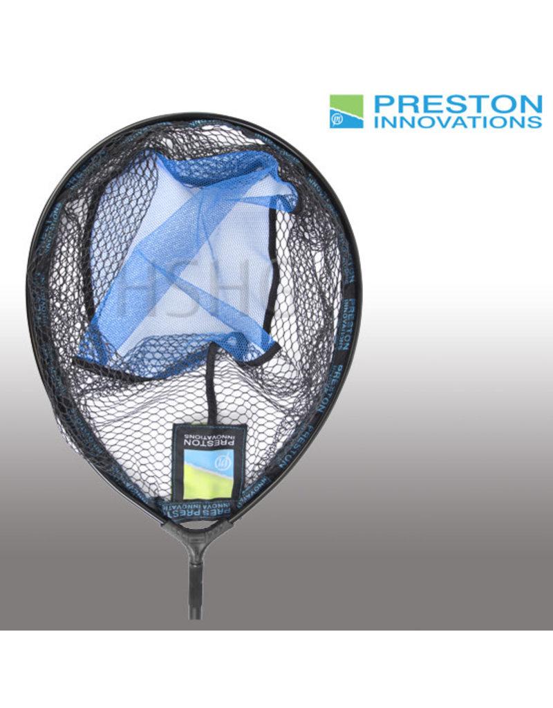 "Preston innovations Preston Latex Match Landingsnet 20"" 50cm -witvis-schepnet"