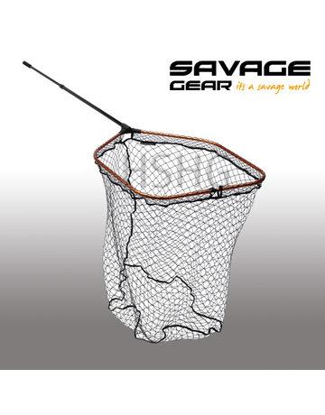 Savage Gear Savage Gear Full Frame Rubber XL Schepnet