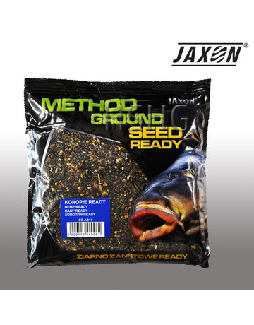 Jaxon Jaxon Method Ground Hemp Ready 500gram