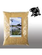 Diversen IJscowafelmeel Caramel-1kg