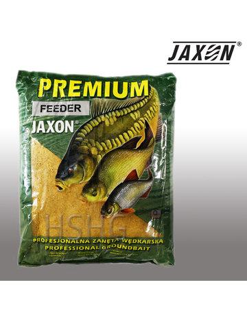 Jaxon Jaxon Premium Feeder  Lokvoer 2.5kg