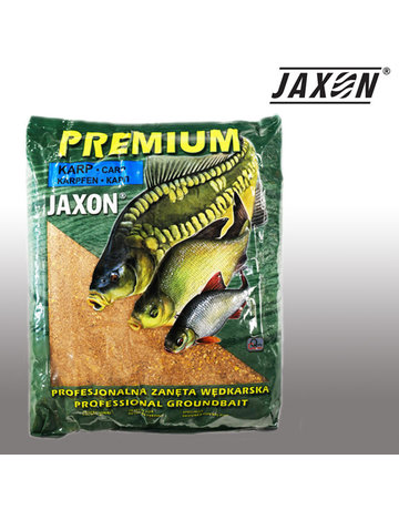 Jaxon Jaxon Premium Karp  Lokvoer 2.5kg