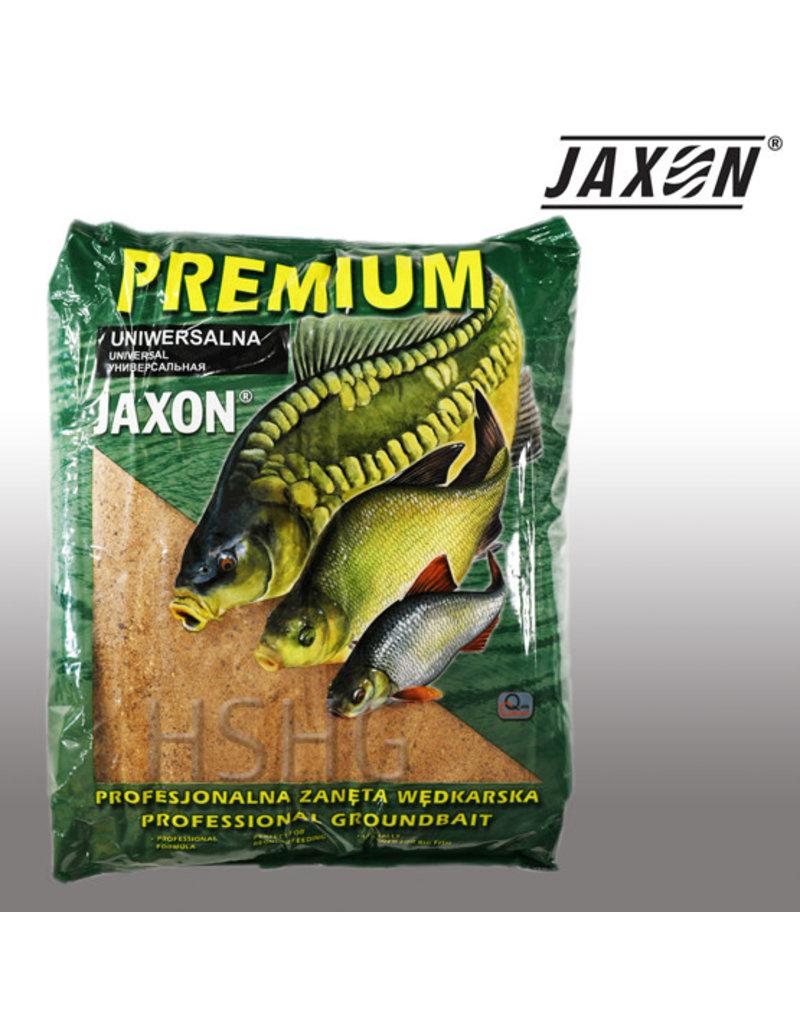 Jaxon Jaxon Premium Universeel Lokvoer 2,5kg