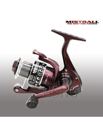 Mistrall Mistrall Ruffo 2000 FD Werpmolen