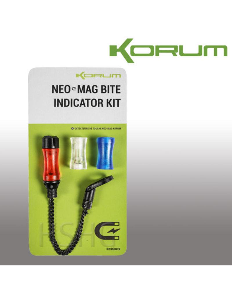 Korum Korum Neo Mag Bite Indicator kit
