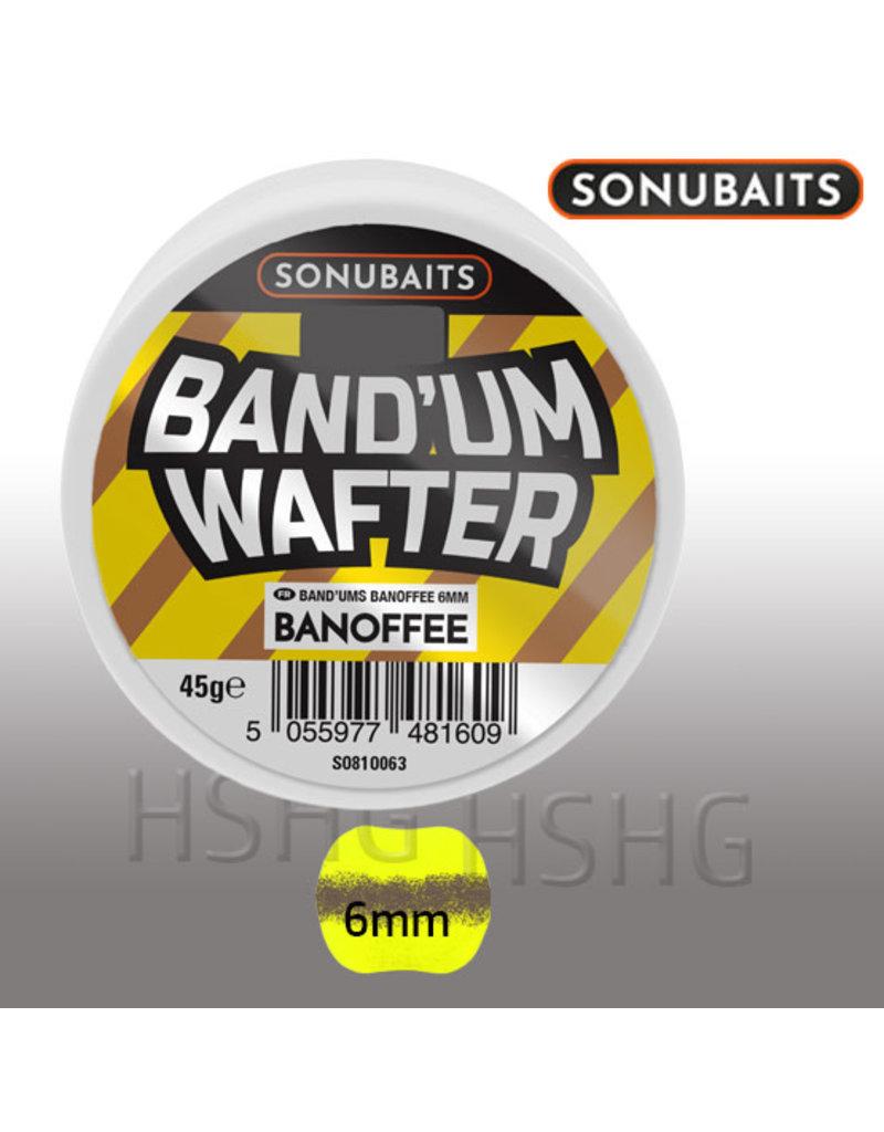 Sonubaits Sonubaits Band'um Wafter Banoffee