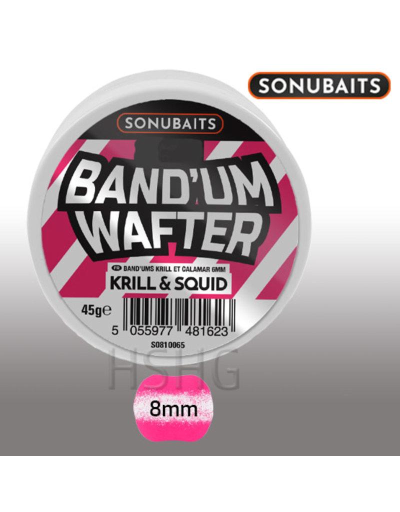 Sonubaits Sonubaits Band'um Wafter Krill & Squid