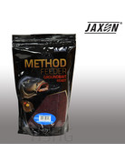Jaxon Jaxon Method Feeder Groundbait Ready Bloodworm 750 gram