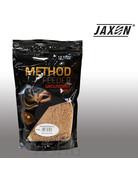 Jaxon Jaxon Method Feeder Groundbait Ready Maggots 750gram