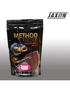 Jaxon Jaxon Method Feeder Groundbait Ready Moerbei 750gram