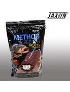 Jaxon Jaxon Method Feeder Pellets Ready Red Halibut 2mm
