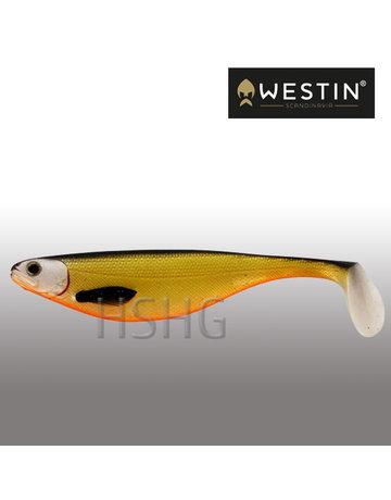 Westin Westin Shad Teez official Roach 9cm-Shad