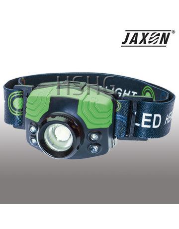 Jaxon Jaxon Hoofdlamp 400lm