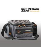 Savage Gear Savage Gear System Box  Bag M 3Boxen & PP Bags