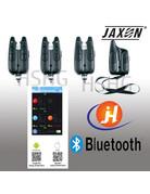 Jaxon Jaxon-Bluethoot-Smart-XTR-Beetmelderset-3+1