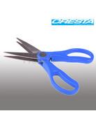Spro Cresta Worm Chopper Double Blade