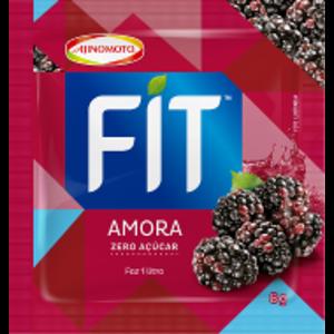 Ajinomoto Refresco FIT sabor Amora 8g