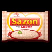 Tempero Sazon Branco Arroz 60g