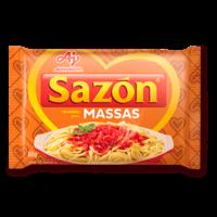 Tempero Sazon Laranja para Massas 60g