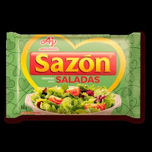 Ajinomoto Tempero Sazon para Salada 60g