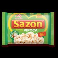 Tempero Sazon Pipoca Cebola Salsa 60g