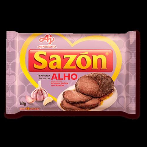 Ajinomoto Tempero Sazon Toque Alho 60g