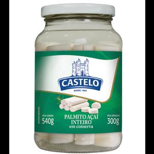 Castelo Palmhearts Castelo 300g