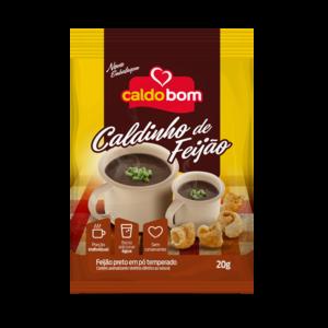 Caldo Bom Instant Black Beans Soup  Caldo Bom 20g