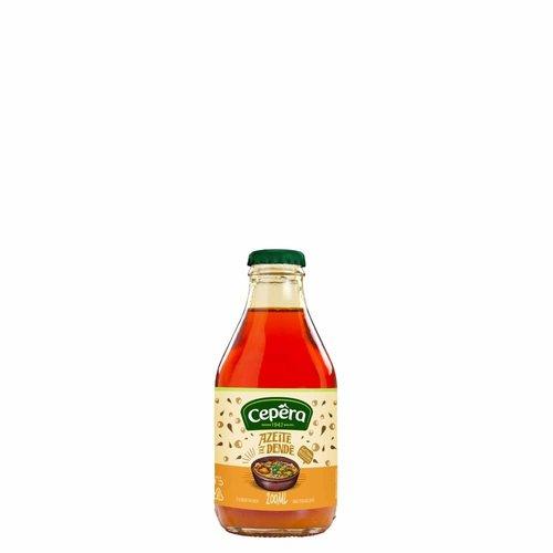 Cepera Azeite de Dende vd Cepera 200ml