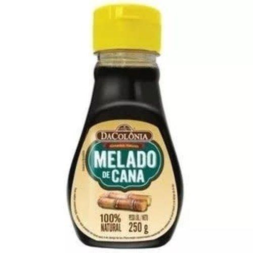 Da Colonia Sugar Cane Molasses DaColonia 250g