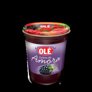 Ole Geleia de Amora vd Ole 230g