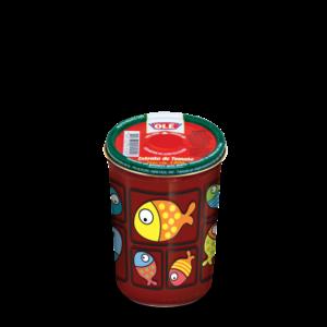 Ole Tomato Paste vd Decorada Ole 190g