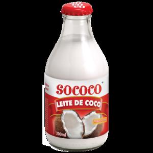 Sococo Leite de Coco Sococo vd 200ml