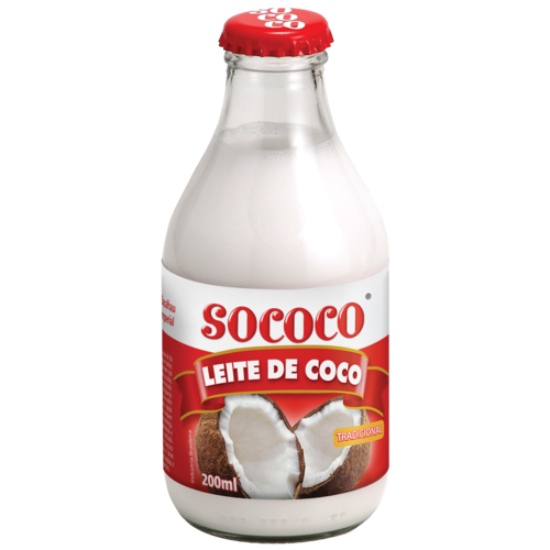 Sococo Cocosmelk Sococo vd 200ml