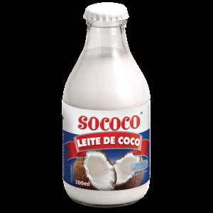 Sococo Coconut Milk RTC Sococo vd 200ml