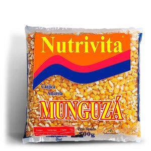 Nutrivita Canjica Munguza Nutrivita 500g