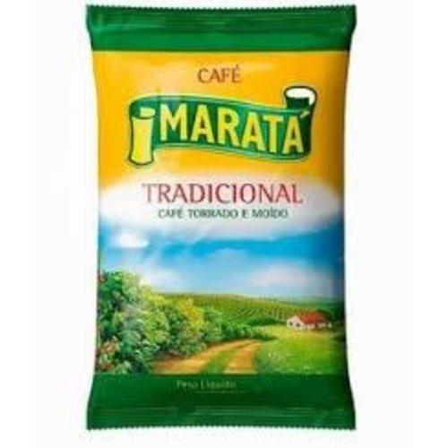 Marata Cafe Torrada Moida Almofada Marata 500g