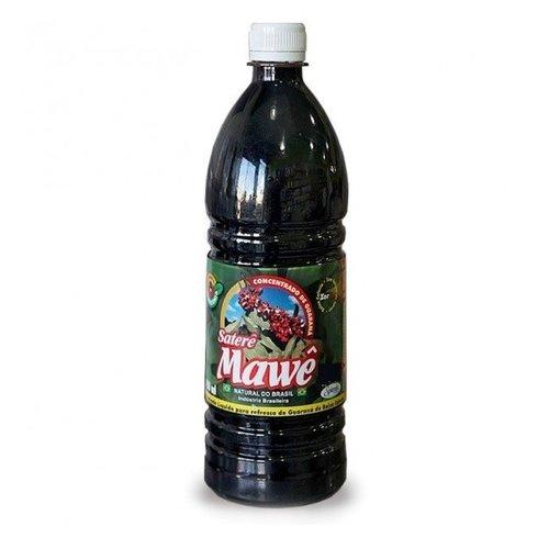 Mawe Xarope de Guarana Mawe 500ml