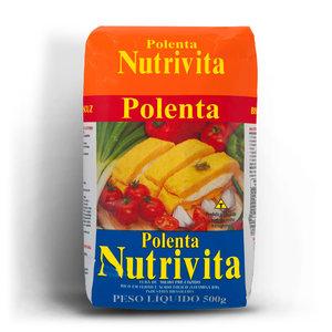 Nutrivita Polenta Nutrivita 500g