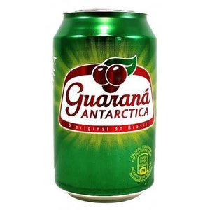 Antarctica Guarana Antarctica lt 330ml