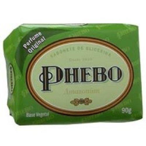 Phebo Sabonete Phebo Amazonian 90g