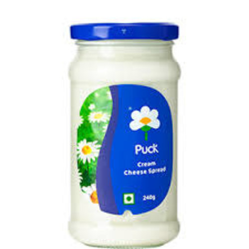 Puck Requeijao Cremoso Puck 240g