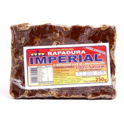 Imperial Rapadura Imperial 250g