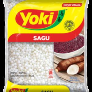 Yoki Sagu de Mandioca Yoki 500g