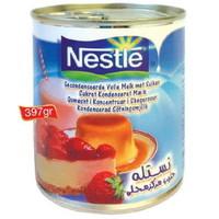 Leite Condensado Nestle 397g