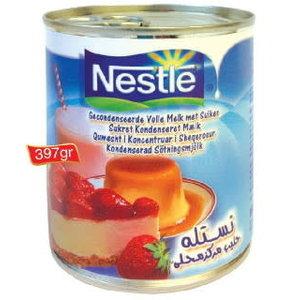 Nestle Leite Condensado Nestle 397g