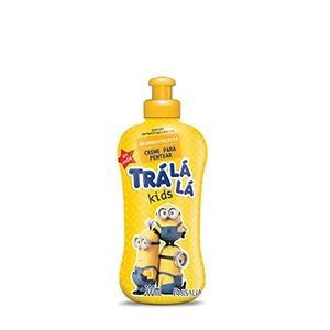 Phisalia Creme Pentear Tralala Kids 300ml